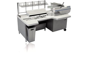 Image of Model 72 Extraction Desk
