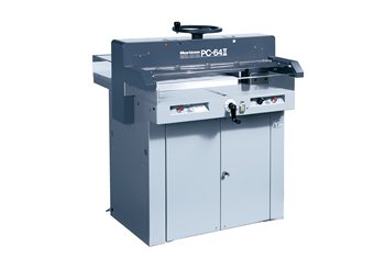Image of Horizon PC-64IISC Paper Cutter