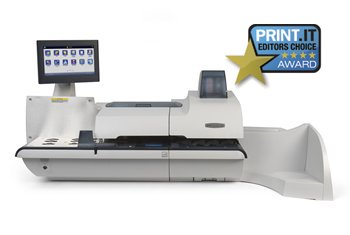 Connect+® 1000 Digital SMART Franking Machine