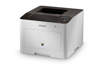 Image for Samsung CLP-680ND