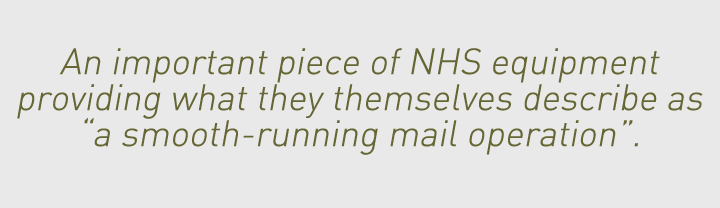 Quote from NHS Scotland