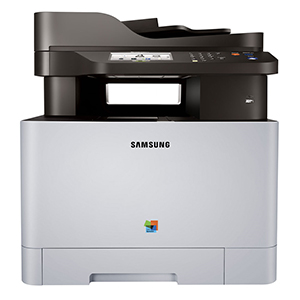 Samsung Xpress C1860FW A4 Colour Multifunction Laser Printer