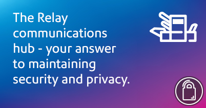 Secure, private communications