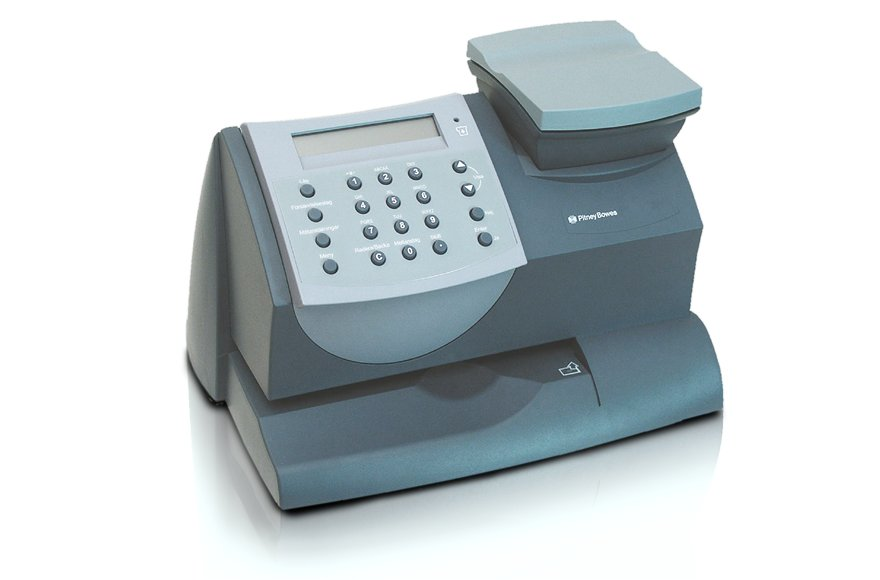 Franking Machine Order Your Free Trial Now