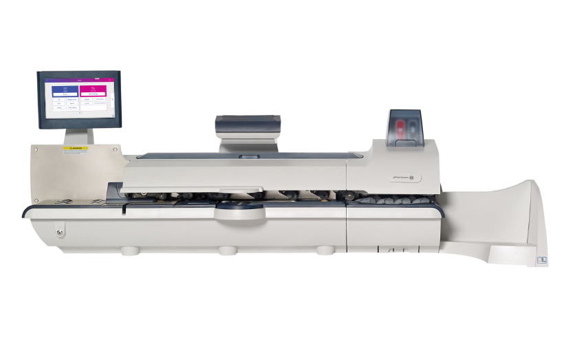 Sendpro 174 P Series Pitney Bowes