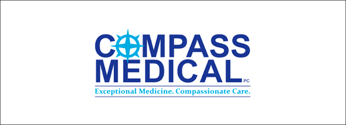 Compass Medical corporate logo