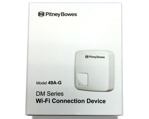 DM Series Wi-Fi Connection Device