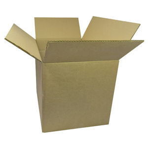 X-Large Double Storage Removal Cardboard Boxes 610x457x457mm (24