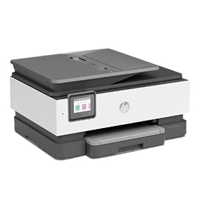 HP OfficeJet Pro 8024 All-in-One Printer