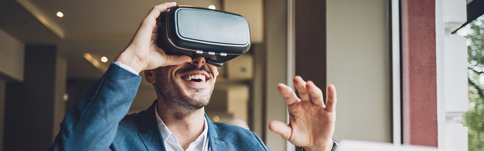 The future of Virtual Reality and Ecommerce