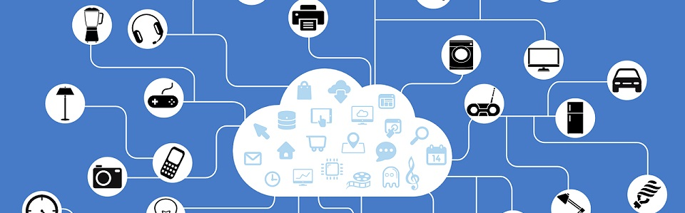 Pitney Bowes and the Industrial Internet of Things