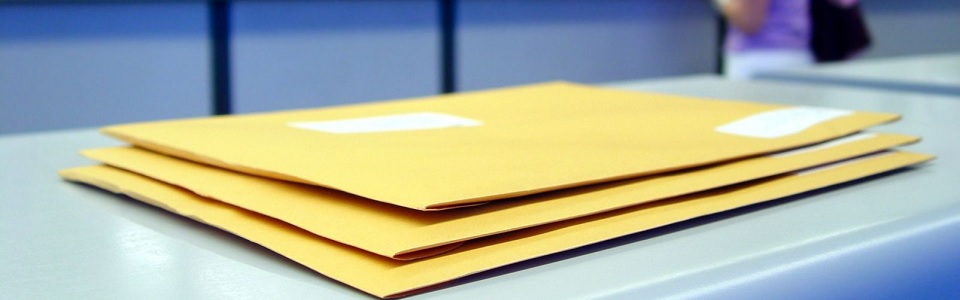 Mailing vs. Shipping: What's in a name?