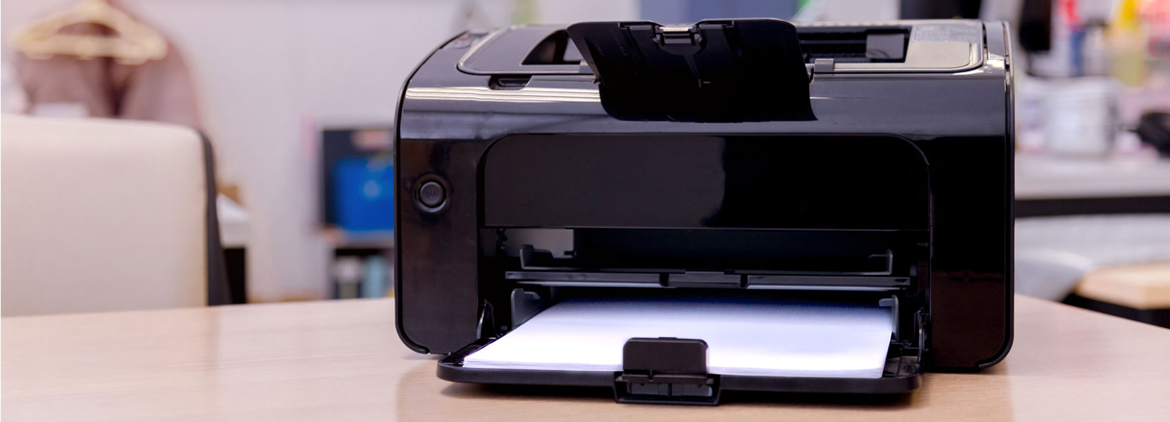A-printer-on-a-desk