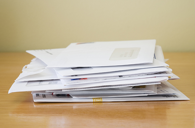 Mailing System Upgrade