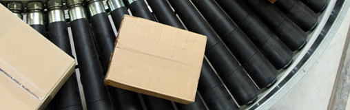 Six ways you'll benefit from end-to-end package tracking