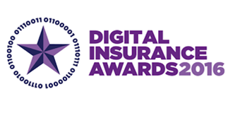 Digital Insurance Awards 2016 logo