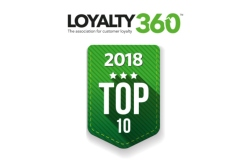 Loyalty360 2018 Top 10