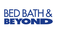 Bed, Bath and Beyond logo