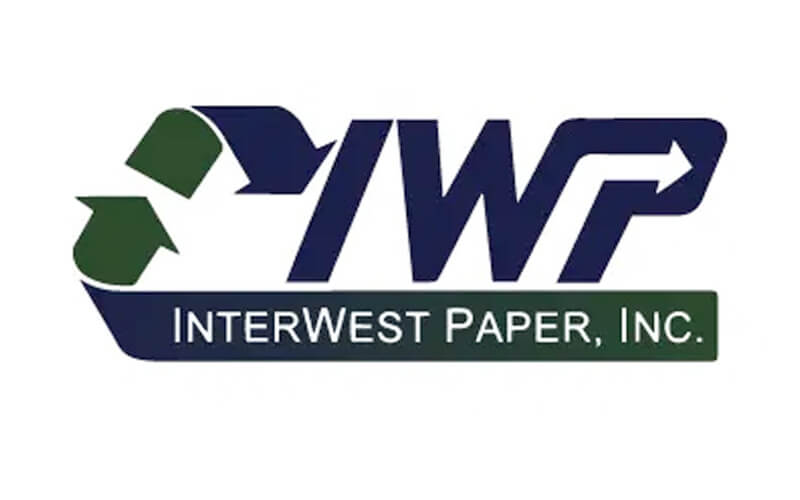 InterWest Paper, inc. logo