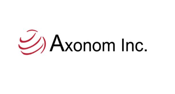 Axonom corporate logo