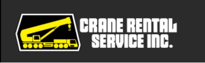 Crane Rental corporate logo