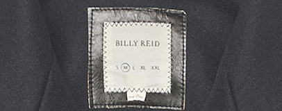 Billy Reid case study