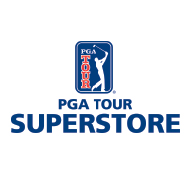 PGA Tour Superstore logo