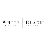 White House - Black Market logo