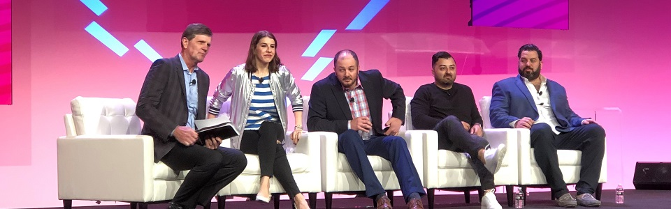 Post Purchase Experience Panel Revolution 2018