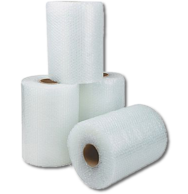 Bubble Wrap Rolls - 12
