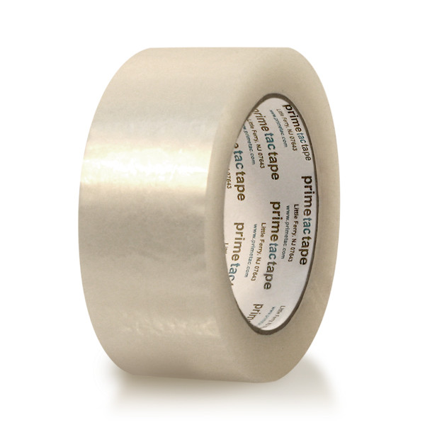 Clear Carton Sealing Tape - 2