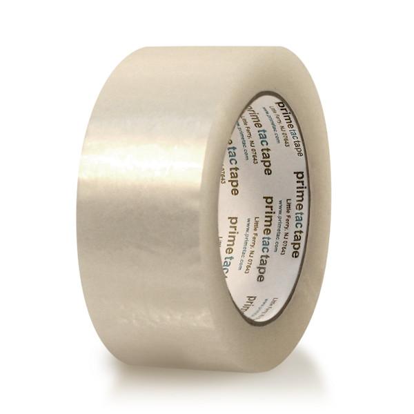 Clear Carton Sealing Tape - 3
