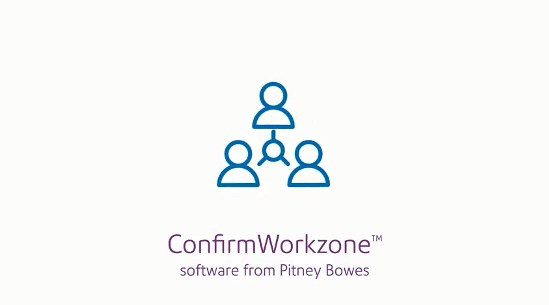 EAM | Confirm | Pitney Bowes