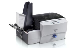 AddressRight™ DA50S, DA70S, DA80F, DA95F Printer Series