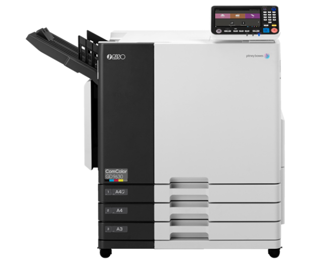 Image of GD9630 RISO ComColor Inkjet Printer