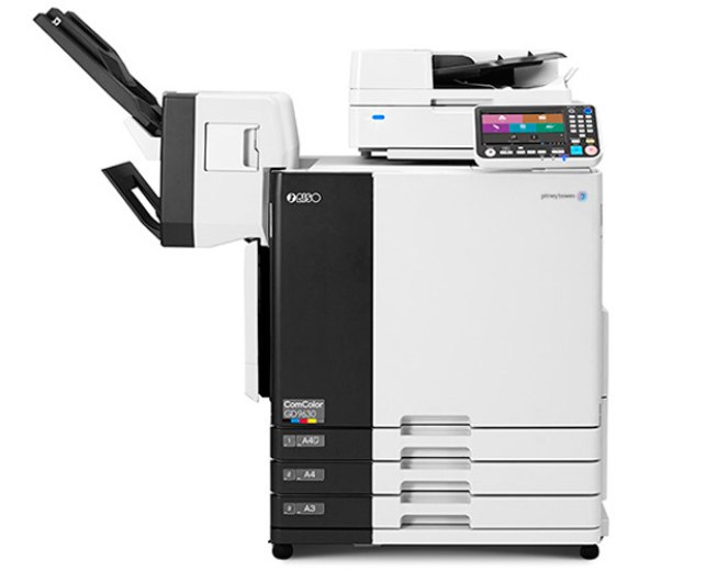 Stampante inkjet GD9630 RISO ComColor con scanner