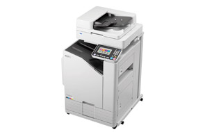 RISO FW Printer