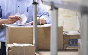 Optimizing operations at united parcel service essay