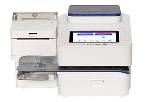 SendPro C200 - Multi-Carrier with label printer ($56.99) option