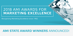 2018 AMI Awards for Marketing Excellence