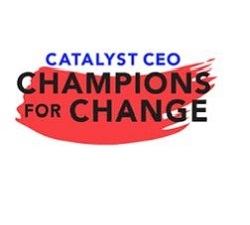 Catalyst CEO Champions of Change