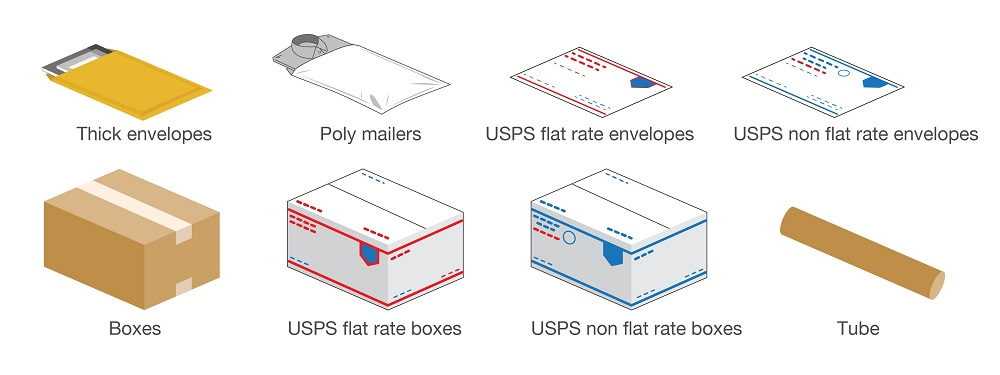 Postal Changes for USPS Shippers