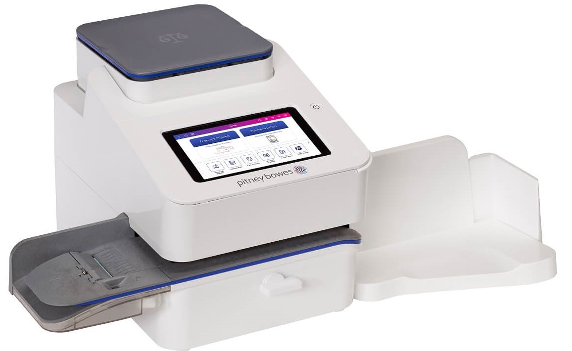 Postage Meters | Pitney Bowes
