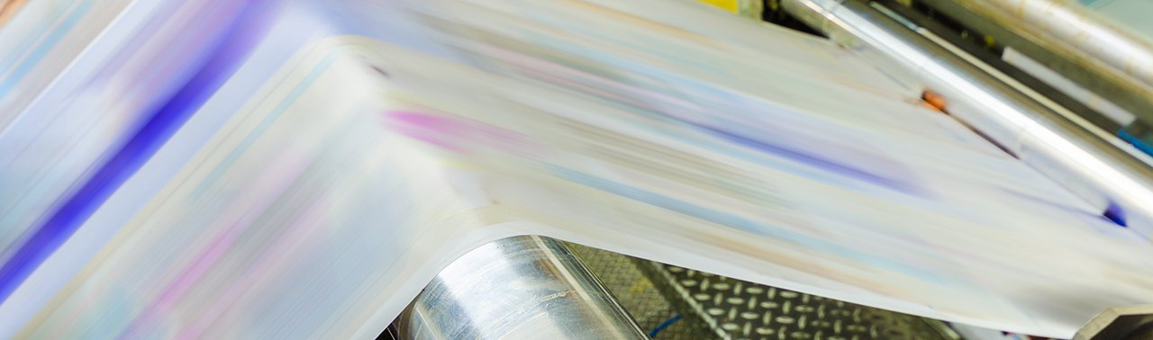 5 keys to upgrading your production print systems