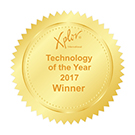 Xplor's Technology of the Year Award