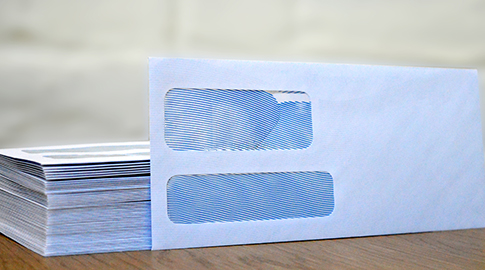 Pitney Bowes® Envelopes