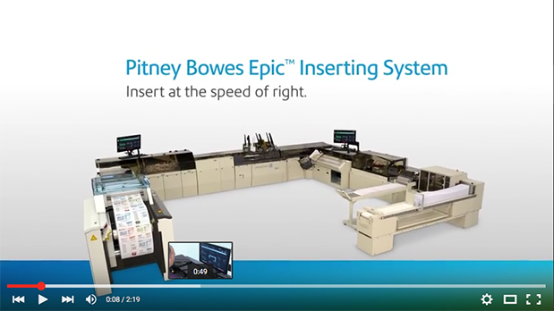 Epic™ inserting solution video