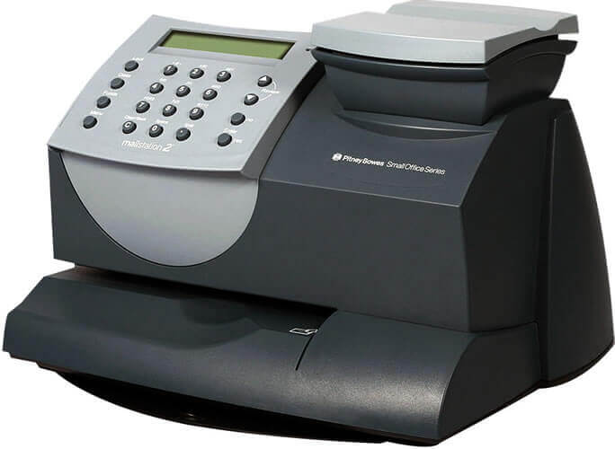 postage printer machine