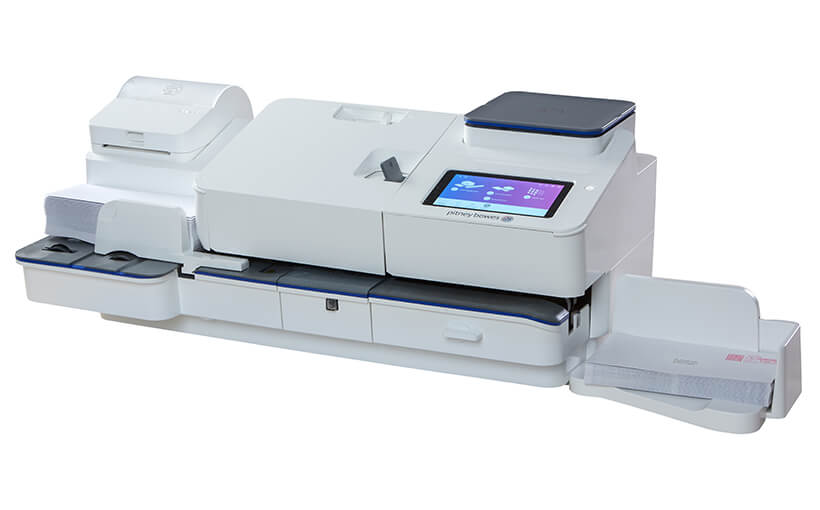 Postage Meters Mailing Solutions Pitney Bowes