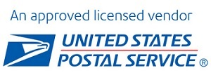 Sendpro Online - an approved licensed vendor of United States Postal Office